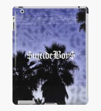 Suicideboys // $uicideboys$ iPad Case/Skin