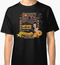 From Dusk Till Dawn - Black Aztec Flyer Classic T-Shirt