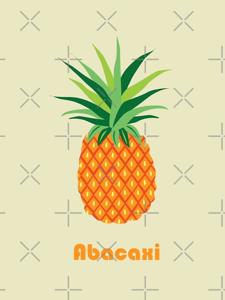 AFE Pineapple by afeimages1