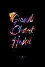 Growl. Chant. Howl. by Jezhawk