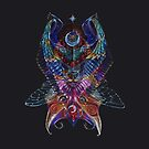 The Totem Entity by Jezhawk