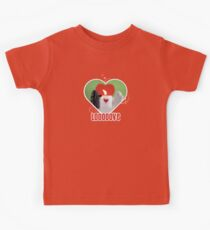 Be my Valentine Ghost! Kids Clothes