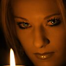 Candle Light by ~ Butterfly ~