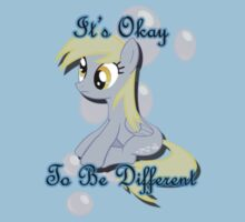 It's Okay Derpy | Unisex T-Shirt