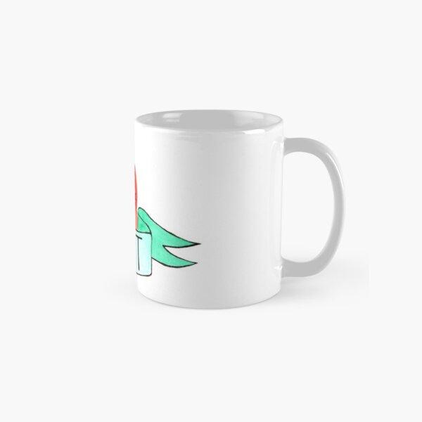 Scrunt  Classic Mug