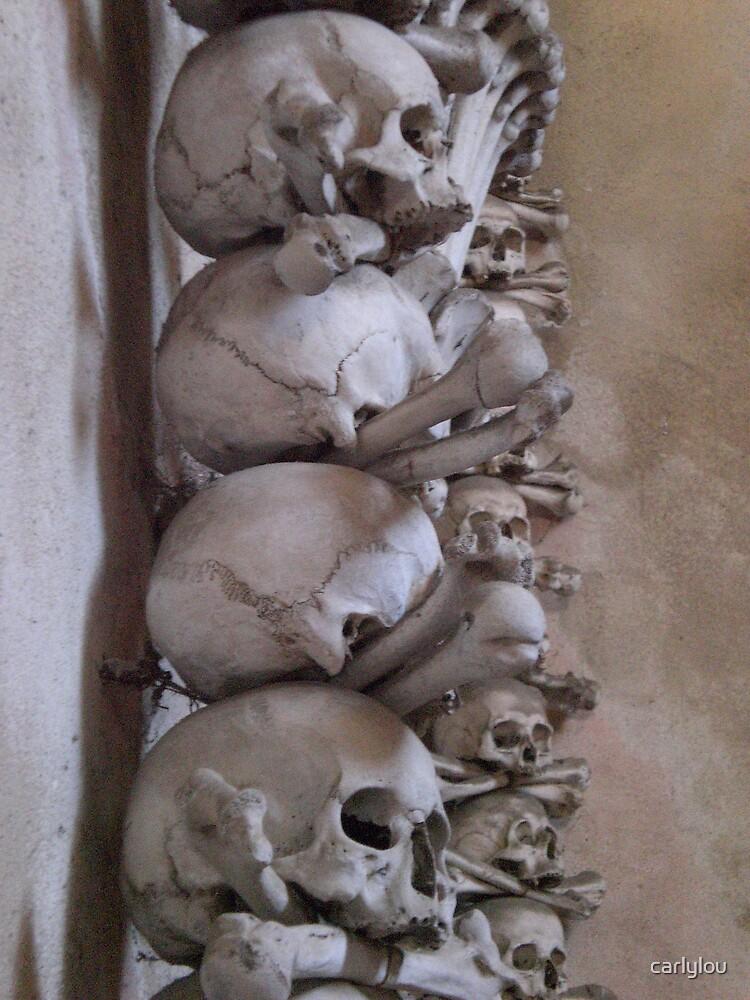 Bone Church by carlylou
