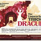 The Unquenchable Thirst of Dracula by Stuart Manning