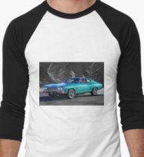 1968 Chevelle Malibu 350 II T-Shirt