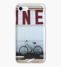Thorp, Washington, USA iPhone Case/Skin