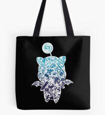 Moogle-verse (blue) Tote Bag