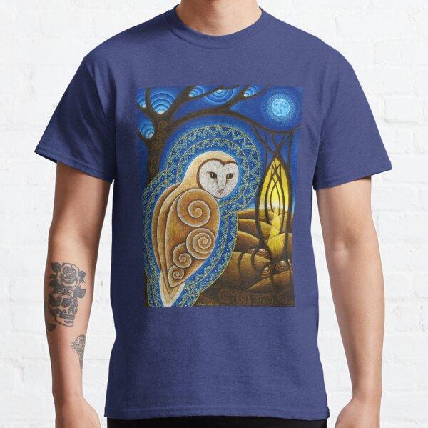 Moon Hunter Classic T-Shirt