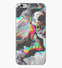 TRISTES TROPIQUES iPhone Case