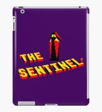 Gaming [C64] - The Sentinel iPad Case/Skin