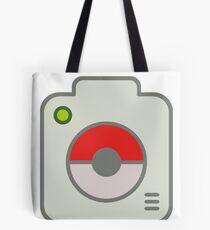 One word....PokeGRAM Tote Bag