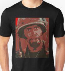 Robert Downey jr - tropic thunder T-Shirt
