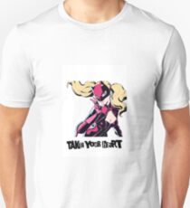 Ann Edit T-Shirt
