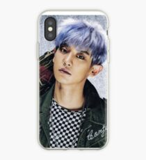 chanyeol iPhone Case