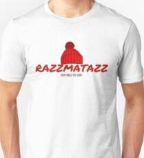 Razzmatazz The Red Cap T-Shirt