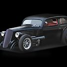 1935 Chevrolet Two-Door Sedan 1 by DaveKoontz