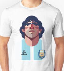 D10S Diego Armando Maradona T-Shirt