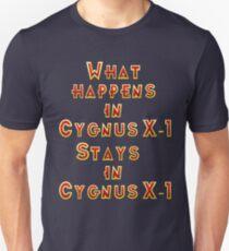 Cygnus X-1 Unisex T-Shirt
