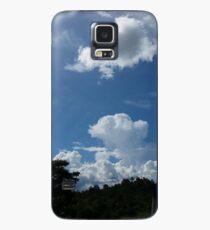 Cielo Nublado  Case/Skin for Samsung Galaxy