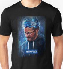 markiplier - the typography gamer T-Shirt