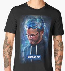 markiplier - the typography gamer Men's Premium T-Shirt