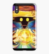 Vivi Painting iPhone Case/Skin