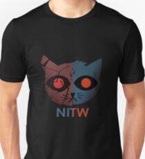 NITW - Mae Borowski (Fractured) T-Shirt