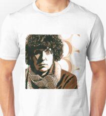 Time Traveller Tom T-Shirt