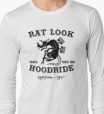 RAT LOOK & HOODRIDE 1 Long Sleeve T-Shirt