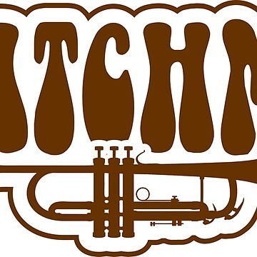 Satchmo trumpet by BigTime
