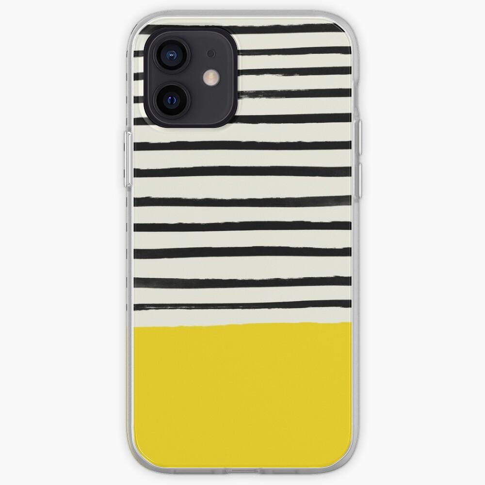Sunshine x Stripes iPhone Case & Cover