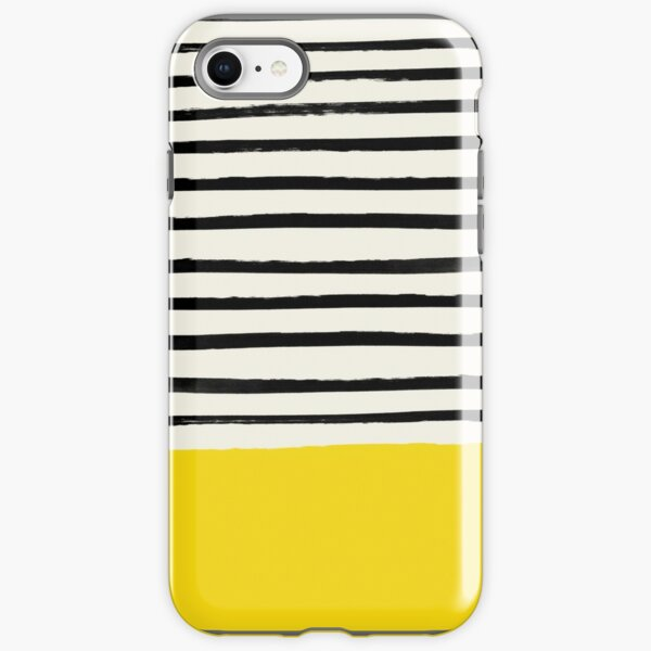 Sunshine x Stripes iPhone Tough Case