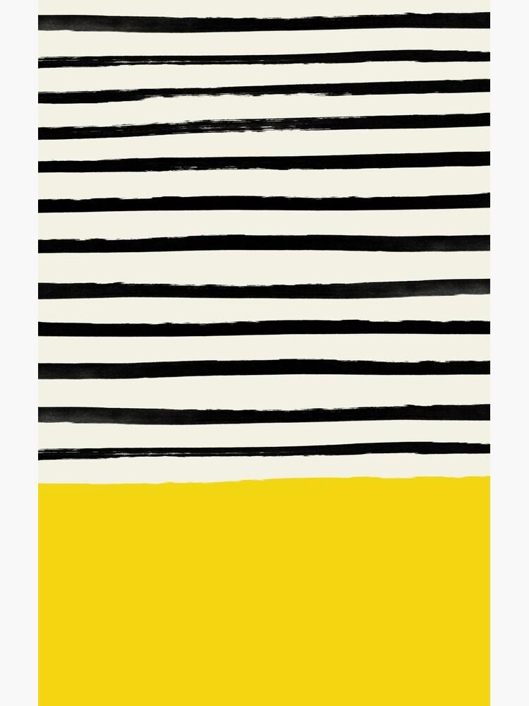 Sunshine x Stripes by adventurlings