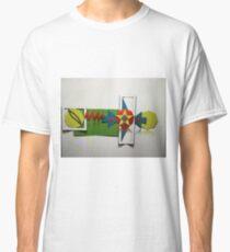 Page, MACBOOK PRO, Experimental design Classic T-Shirt