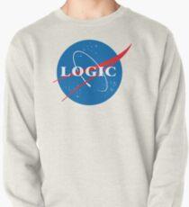 LOGIC Pullover