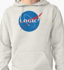 LOGIC Pullover Hoodie