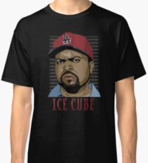 cube -  By whom he is restored to men,  And kept, and bred, and brought up true.  Classic T-Shirt