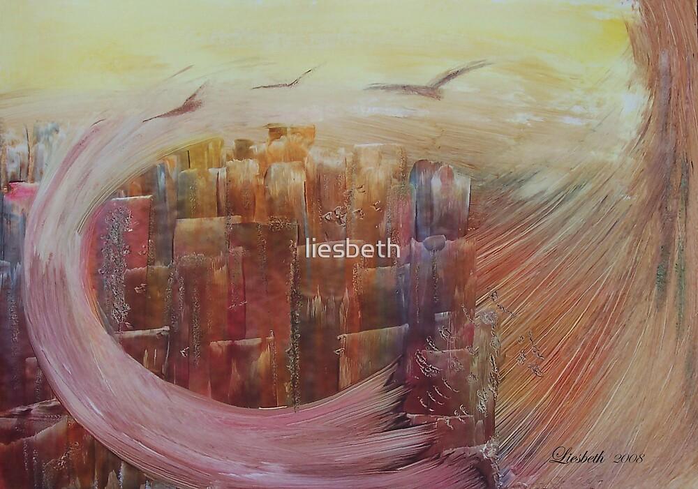 Circle of Life by liesbeth