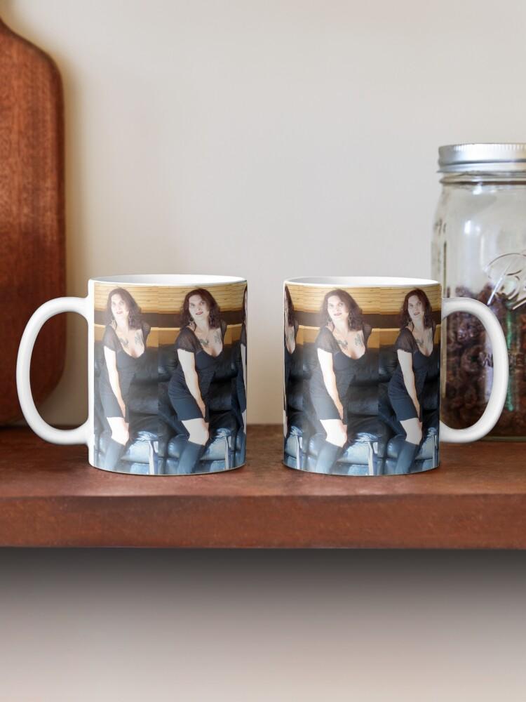 Alternate view of Untitled Mug