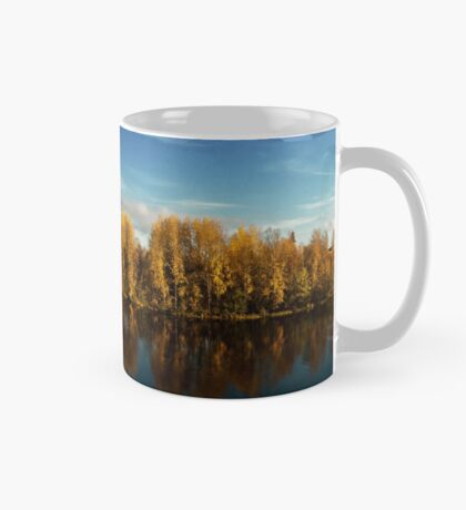 Autumn in Oulu Mug