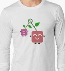 Cherry cartoon design T-Shirt
