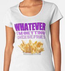 Chicas Malas Women's Premium T-Shirt