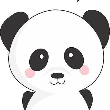Love Panda by culturageekstor