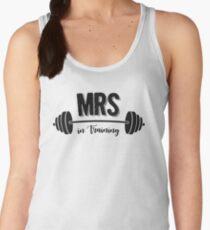 Mrs In Training Engaged Fiance T-Shirt