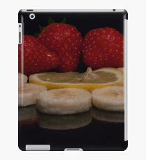 Fruit Platter iPad Case/Skin