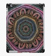 Original and Unique Mandala iPad Case/Skin