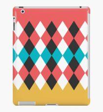 Countryside pattern#4 iPad Case/Skin